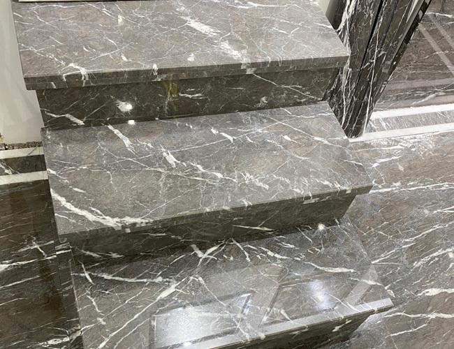 龙岩上杭楼梯 石材加工