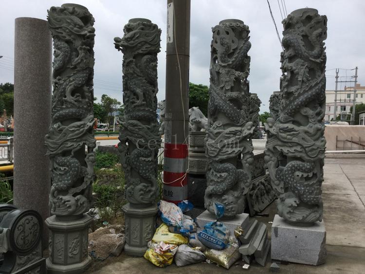 上杭广场石设计