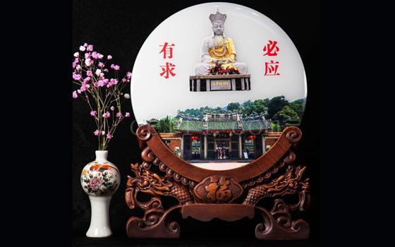 漳州平安姓氏文化纪念品出售