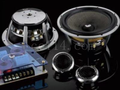 意大利 Sinfoni 165 两分频套装扬声器