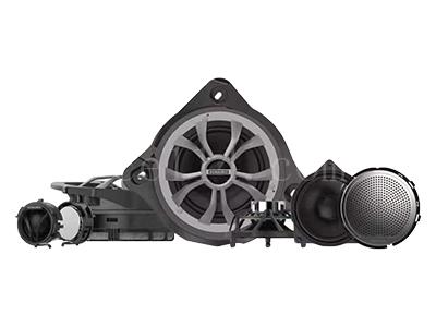 丹拿奔驰专用喇叭 SURPAX M17