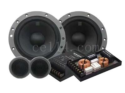 二路套装扬声器系统 Esotan 232