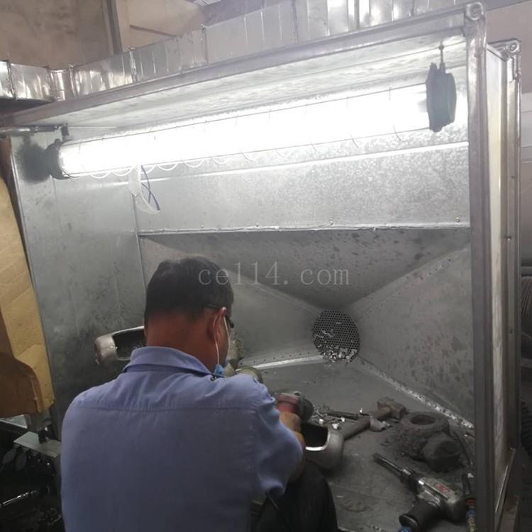 厦门工业粉尘处理设备