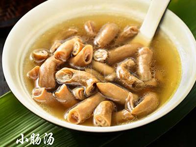 福州泉州特色牛肉小吃小肠汤