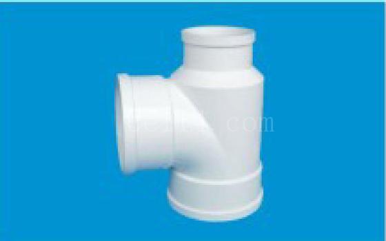 龙岩排水管件瓶口
