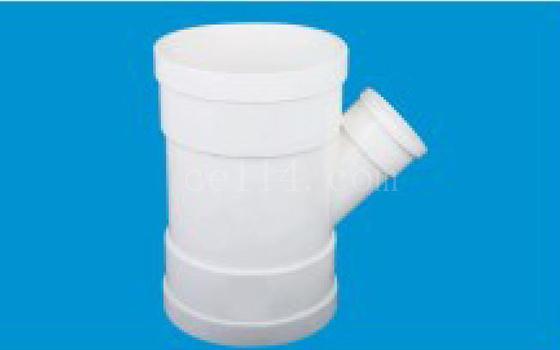 龙岩腾云排水管件价格