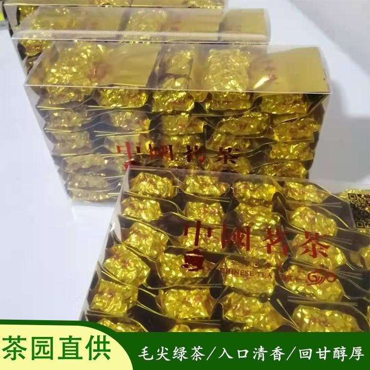 龙岩桂花茶绿茶直供