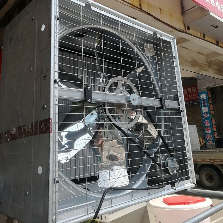 龙岩养殖温控设备