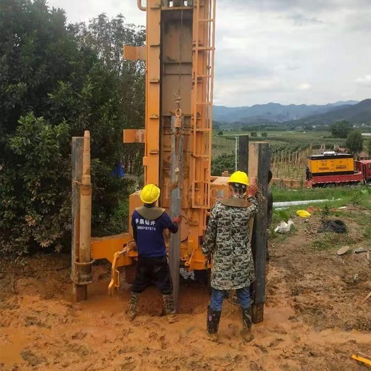 龙岩机械钻井直销