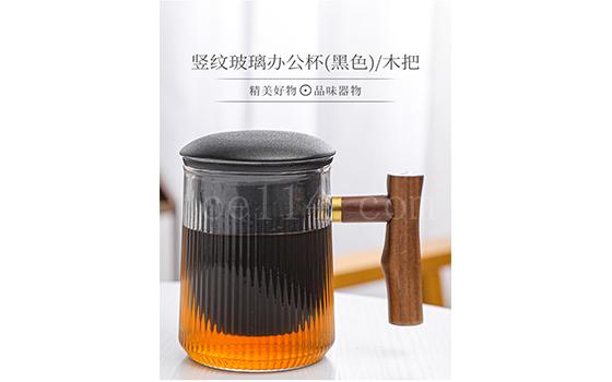 泉州办公室茶具陶瓷杯价格