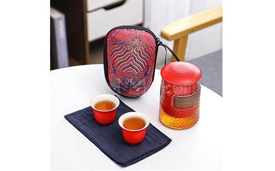 泉州陶瓷茶具定制