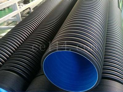 上杭HDPE双壁波纹管生产厂家