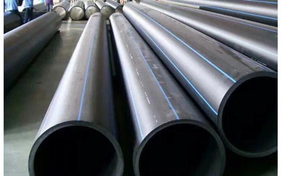 上杭厂家直销 HDPE塑料给水管