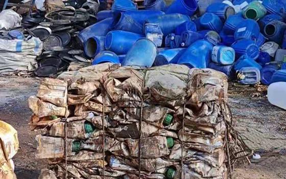 漳州工业垃圾收购处