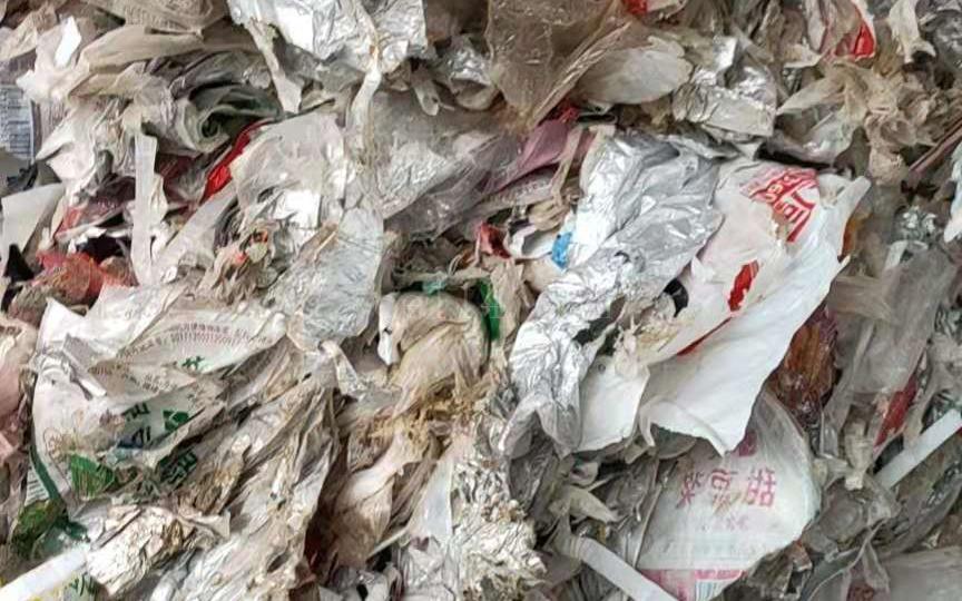 漳州工业垃圾回收
