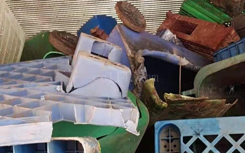漳州废塑胶收购处