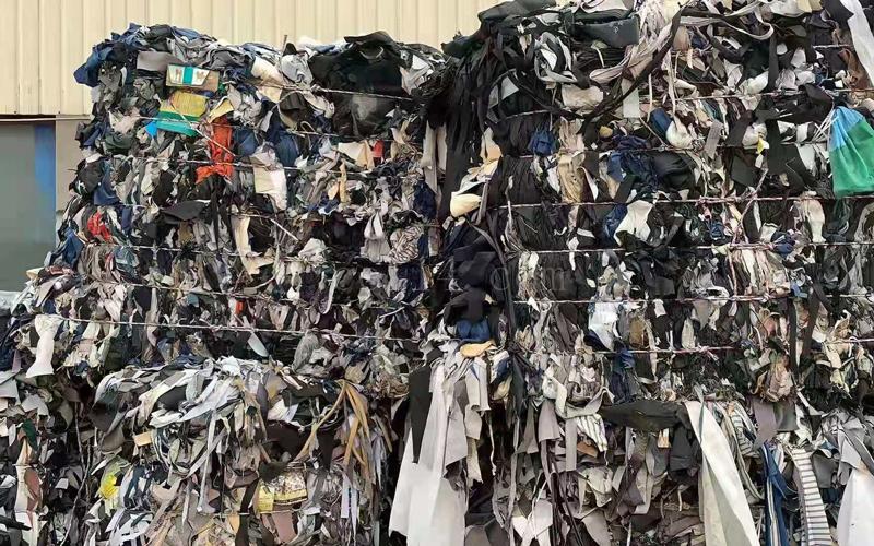 漳州建筑垃圾处理厂