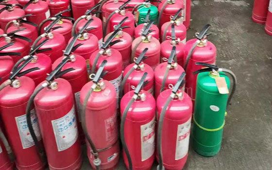 龙岩消防器材批发