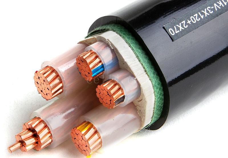 龙岩电缆长期存放,有哪些注意事项