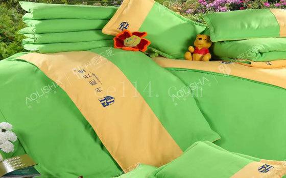 长汀儿童棉被供应商