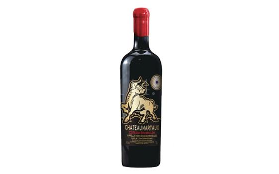 深圳玛特酒庄红酒加盟