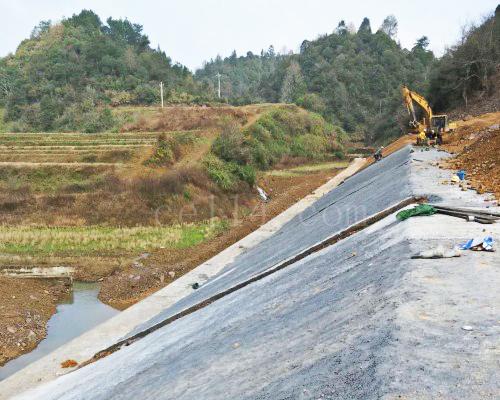 龙岩公路工程施工