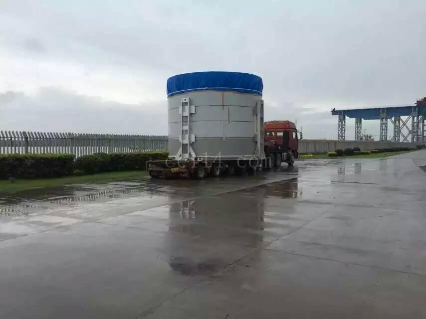 上海大件设备运输公司欢迎您