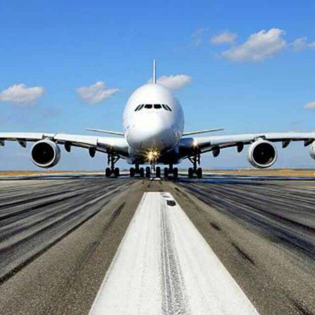 机场航空货运物流