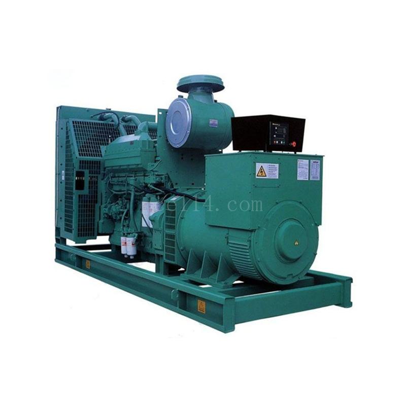 惠州柴油发电机厂家