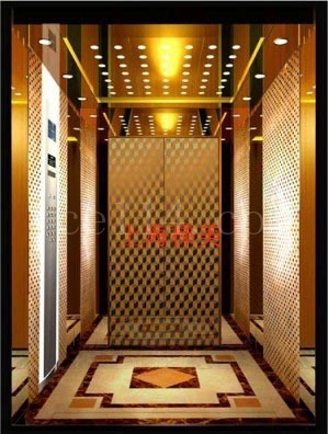 厦门电梯装修