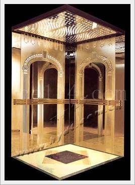 泉州电梯装潢