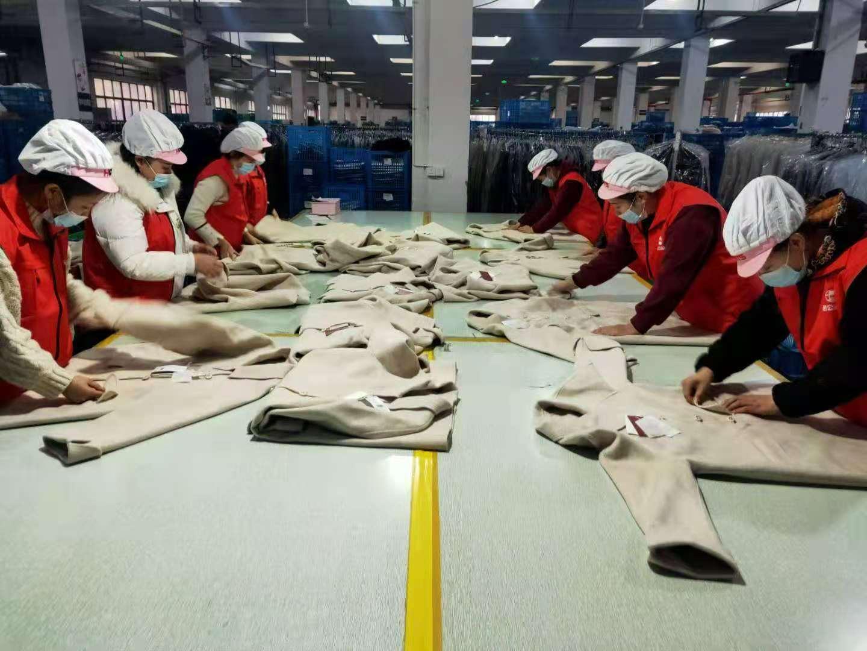 福州内衣检验公司