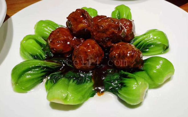漳州素食主题餐厅狮子头(漳州大型素食餐厅)