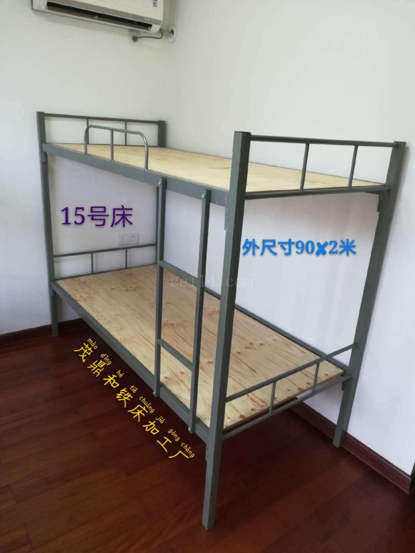 福州双人铁床价格