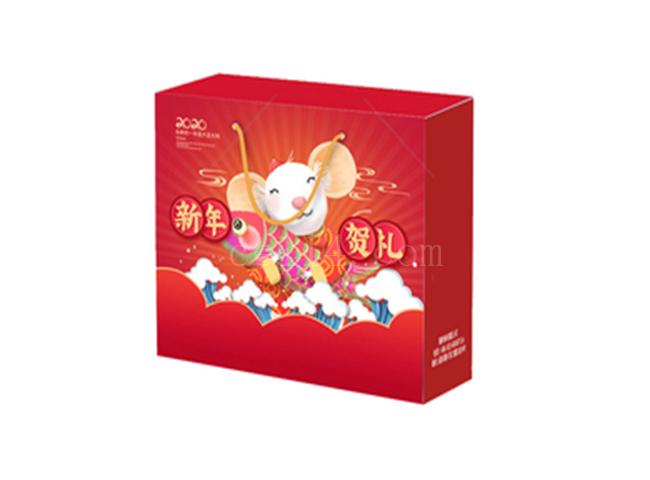 福州包装盒印刷厂家