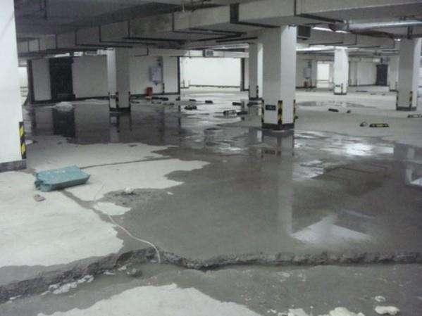 福州地下室补漏公司