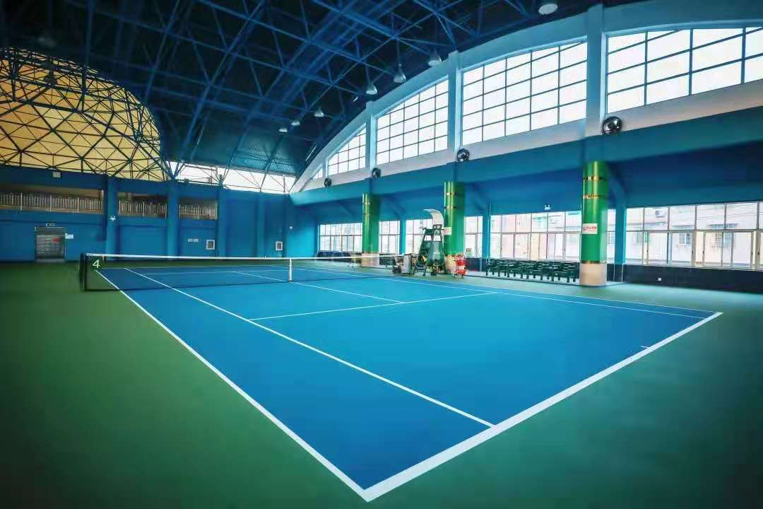 龙岩少儿网球培训