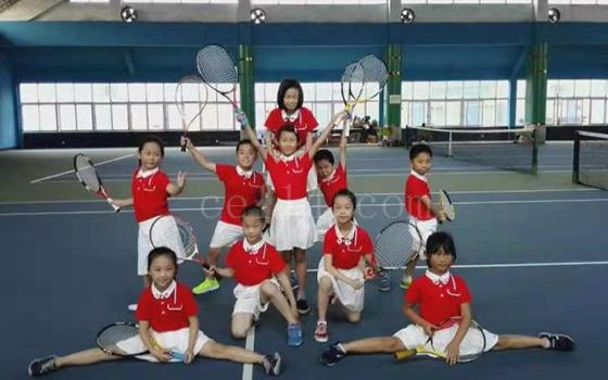 龙岩网球俱乐部
