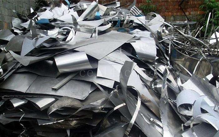 龙岩废不锈钢回收
