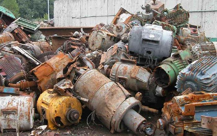 龙岩废旧物资回收