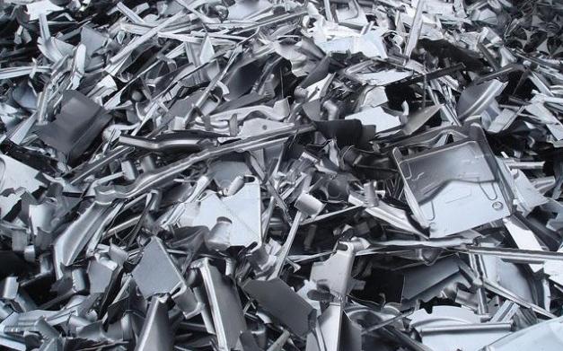 龙岩废铝回收