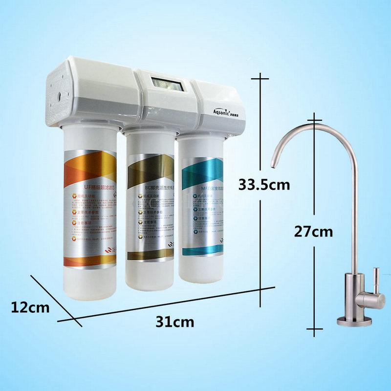 湖里净水器代理