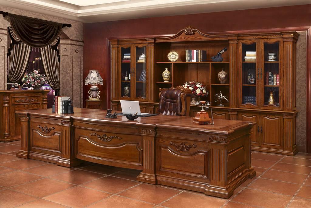 幸好知道买实木办公家具不要问这些,不然又要重新再买!