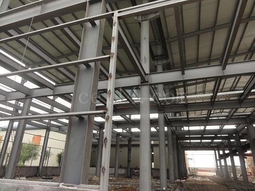 大量购买钢结构需要注意哪些事项?