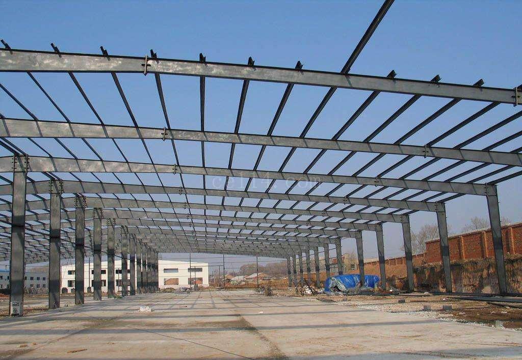 湛江钢结构有什么特点?盖1000平钢结构厂房多少钱?