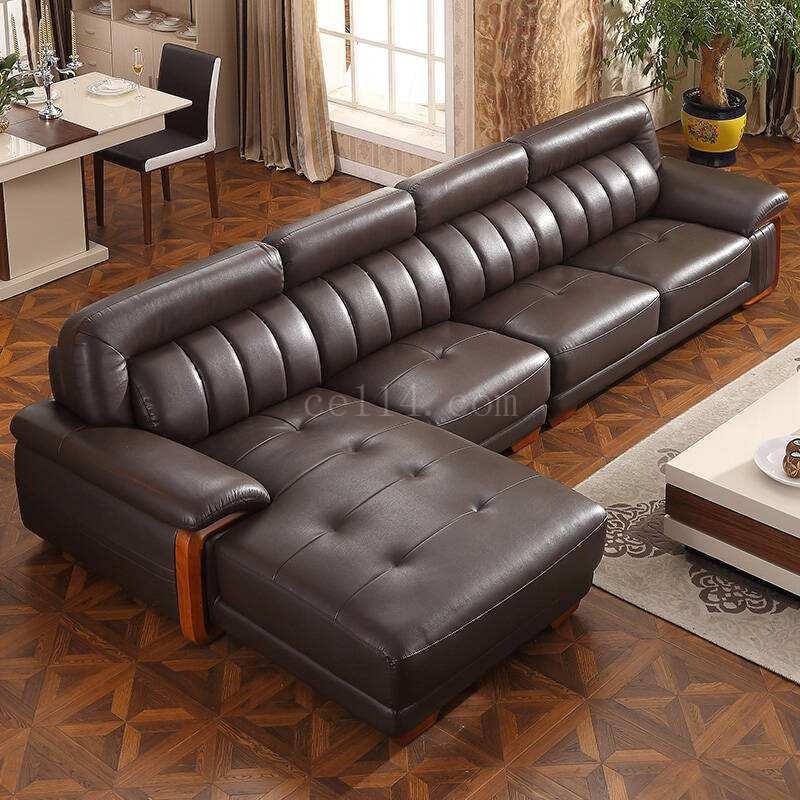 买布艺沙发好?还是皮质沙发好?听听保洁员是怎么说的!