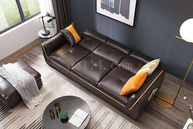 沙发怎么保养?93%的人偷偷收藏的妙招!
