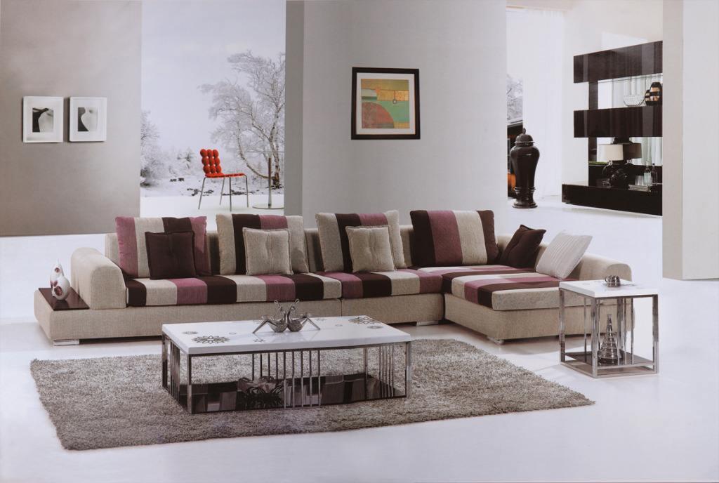 沙发有什么种类?五种沙发看完都想买回家!