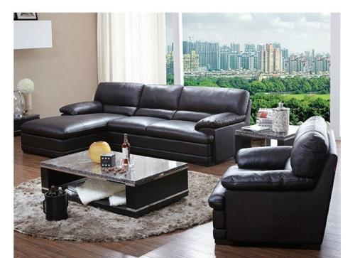 皮质沙发保养方法,两个妙招快速搞定!