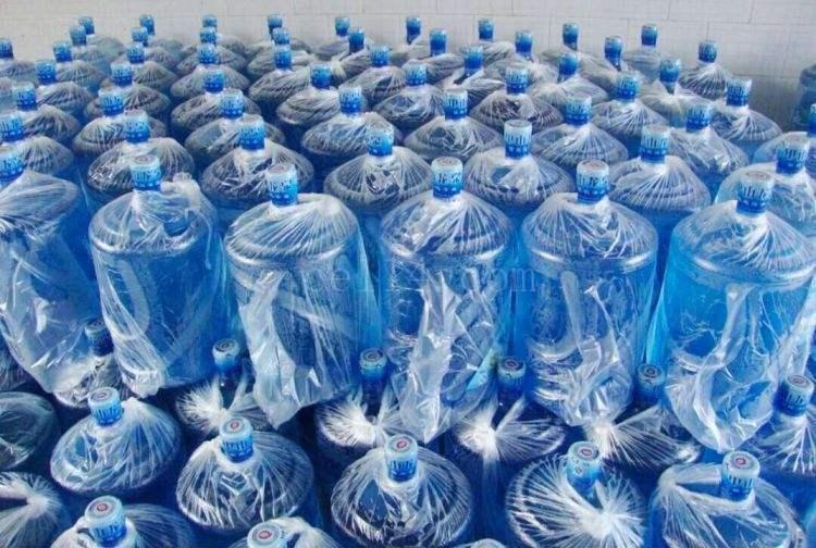 桶装水购买 正确认识饮用水的酸碱性